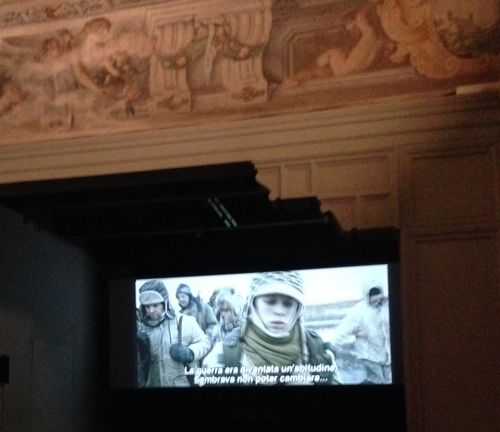 Journées du cinéma québécois en Italie 2014